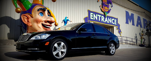New Orleans Limo Service- Best Sedan, SUV, and Party Bus Service