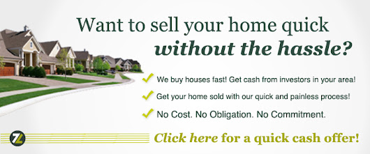Get cash by selling your home