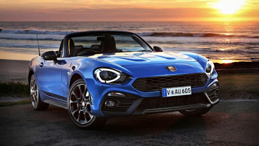 What's Hot and What's Not in the 2020 Fiat Lineup