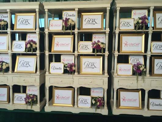 GBK's Emmys Celebrity Gifting Suite: The Artisan Group