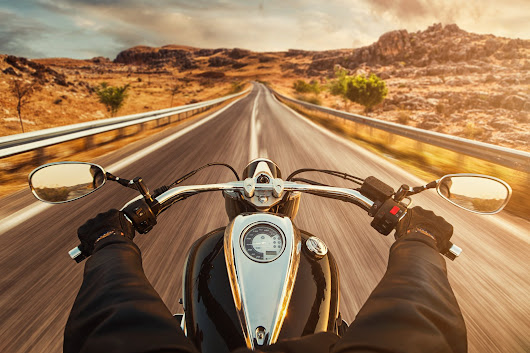 Guide: Louisiana Motorcycle Laws