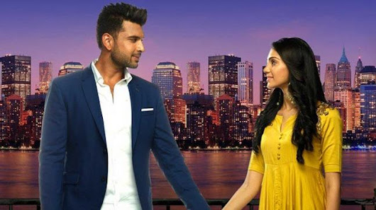 Did you like Sony's Dil Hi Toh Hai by its start? - Telly Updates