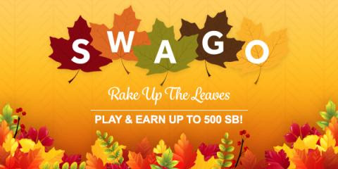 Learn How to Use Swagbucks as You Complete Your Swago Board - Oct. 9, 2017