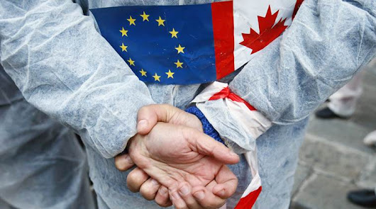 CETA Clears Another Legal Hurdle