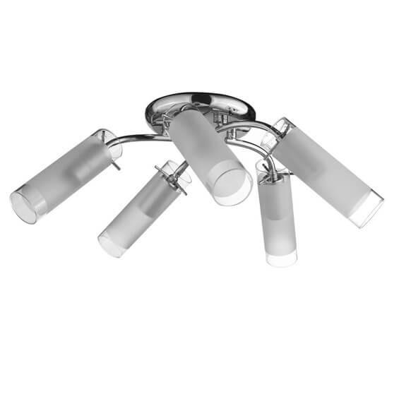 Схема подключения пятирожковой люстры к выключателю