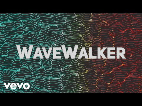 Encouraging Music Video of the Week: WaveWalker by Citizen Way