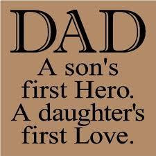 New Father Daughter Quotes & Sayings Jan 2020