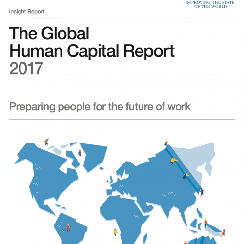 The Global Human Capital Report 2017
