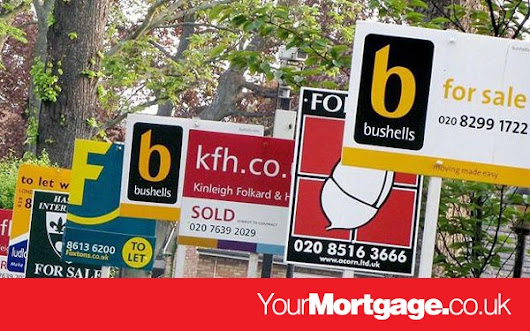 Property listings rocketed 20% in February - Your Mortgage