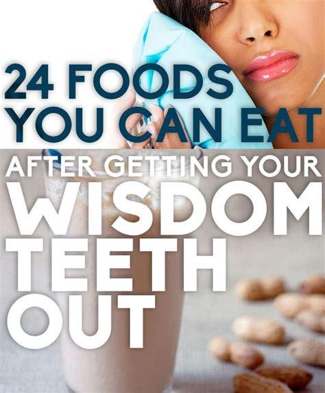 wisdom teeth food  pinterest soft foods green