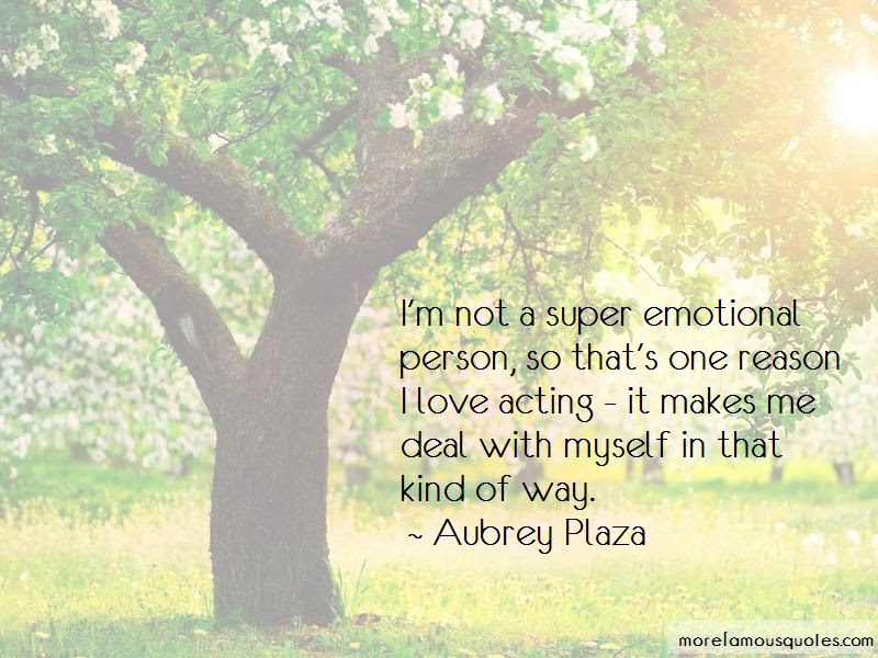 Super Emotional Love Quotes Top 2 Quotes About Super Emotional Love