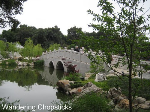 Huntington (Chinese Garden) - San Marino 19