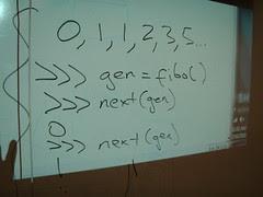 Python Generators