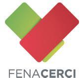 Logotipo e ir para FENACERCI - Federação Nacional de Cooperativas de Solidariedade Social
