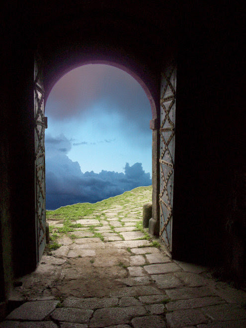 Resultado de imagem para imagens abro-te minha porta