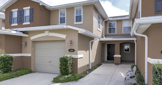 Townhome in Desirable Tuscany Village - 156 Crete Ct, St Augustine, FL 32084