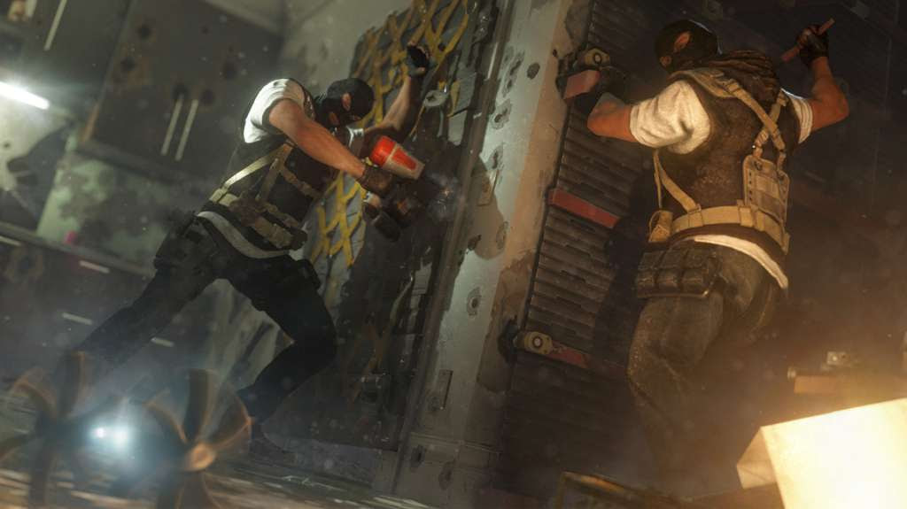 Assemble your wrecking crew for Rainbow Six Siege's next free weekend screenshot