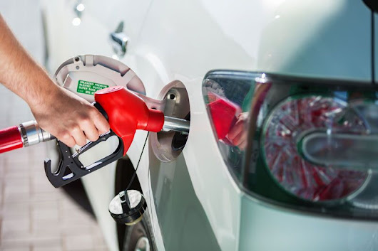 How to be More Fuel Efficient - The Schwab Agency