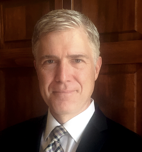 Delay, Delay, Delay On Gorsuch