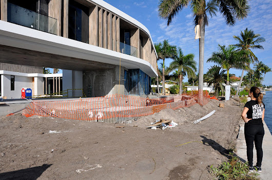 Taking Shape: Progress at our Dreamy Fort Lauderdale Project