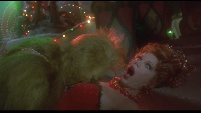 Image result for romantic Grinch