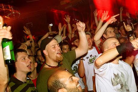 Single berlin party