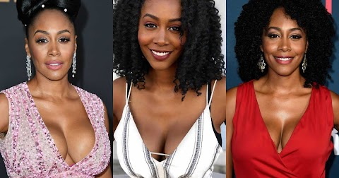 Simone Missick Hot Hot Photos/Pics | #1 (18+) Galleries