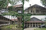 Davao Mental Hospital Redevelopment Plan