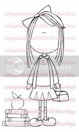 Lollipop - Lacie