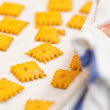 Make Your Own Cheez-Its to Create New Flavors and Ditch the Processed Additives