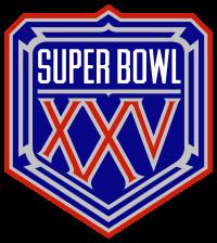 Super Bowl XXV (1991)