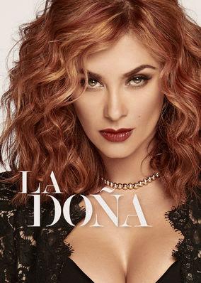 La Doña - Season 1