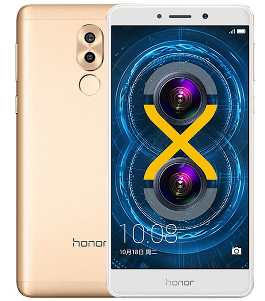 Huawei Honor 6x – Budget phone but not budget specs