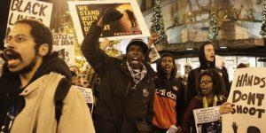 Onda de indignação em Ferguson se estende a 170 cidades dos EUA