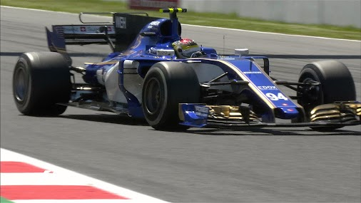 We're in lap 60/66, Pascal is still in P7 - and more than 5s ahead of P10 now. Nail-biting going on!...