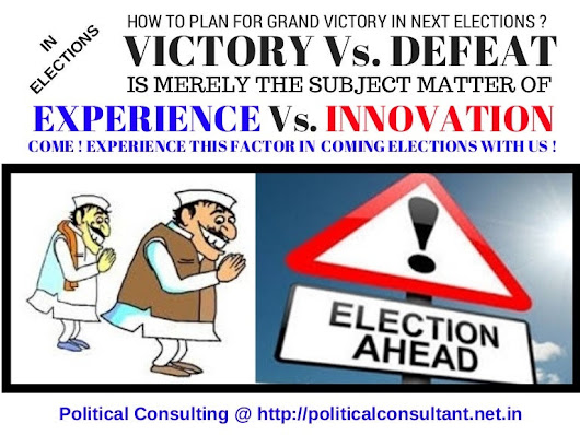 Political consulting services @ http --