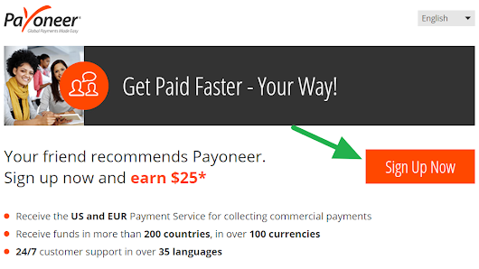 How To Receive Amazon Affiliate Payment Using Payoneer