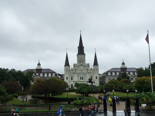 7 Top Things To Do In New Orleans French Quarter - Just Short of Crazy