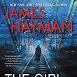 Review ❤️ The Girl on the Bridge by James Hayman
