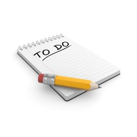 Inbound Marketing to-do list - Monthly - Emarkable.ie