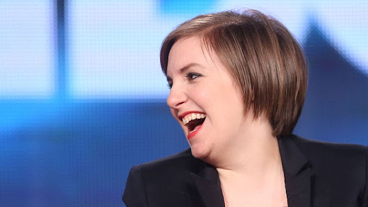 Why Lena Dunham Should Be Left Alone