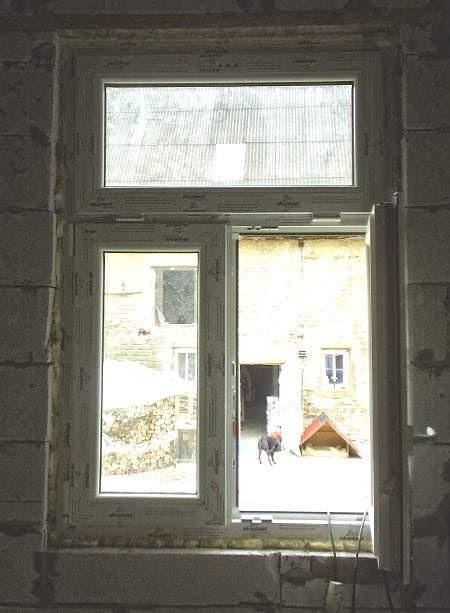 hochwertige baustoffe holzfenster selber bauen anleitung. Black Bedroom Furniture Sets. Home Design Ideas