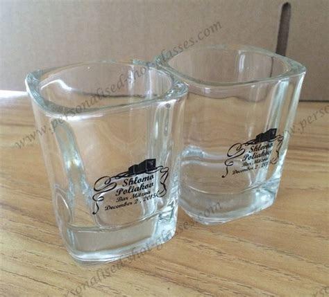 promotional barware shot glasses wholesale personalised