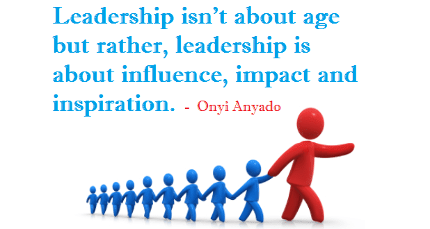 30 Motivational Leadership Quotes And Sayings