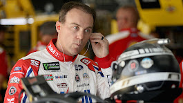 NASCAR at Charlotte: Kevin Harvick facing big challenges in bid for 3 wins in row | NASCAR | Sporting News
