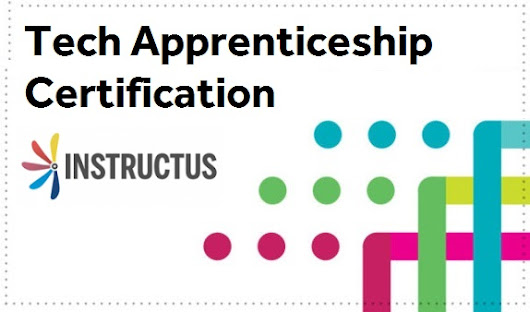Instructus to take over apprenticeship framework certification from the Tech Partnership | The Tech Partnership