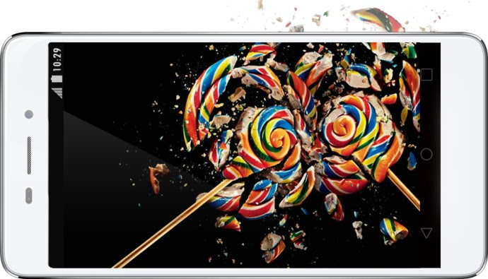 Symphony Helio S1 Full Phone Specifications & Price