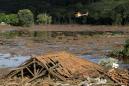 Correction: Brazil Dam Collapse-Glance story