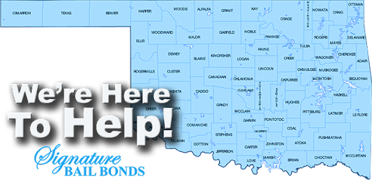 Signature Bail Bonds of Tulsa
