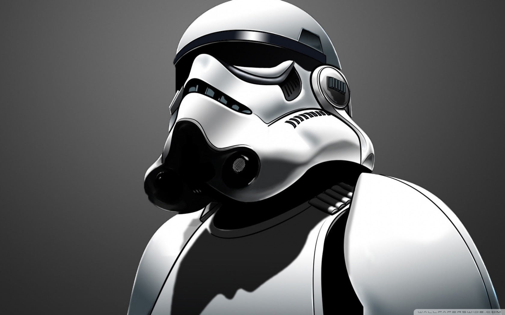 Star Wars Storm Trooper Ultra Hd Desktop Background Wallpaper